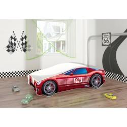 Pat Tineret MyKids Race Car 01 Red-140x70