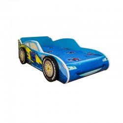 Pat masina FMQ-albastru