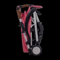 Cărucior Bebumi Sport-pink