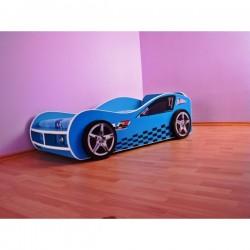 Pat masina Blue GT