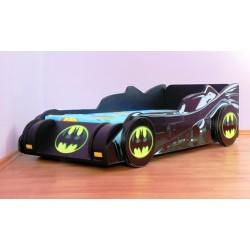 Pat masina Batmobil