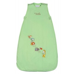 Sac de dormit Animal Parade 0-6 luni 1.0 Tog
