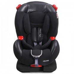 Scaun auto Chipolino City Cross black