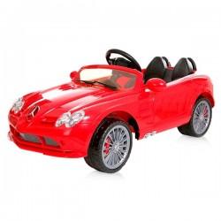 Masinuta electrica Chipolino Mercedes Benz SRL McLaren 722S red