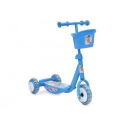 Trotineta Copii Moni ZS-L007C Albastru
