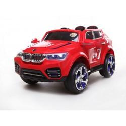 Masina electrica copii Moni Extravagance DK-F000 Rosu