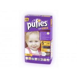 Scutece copii Pufies nr 5 Junior 11-20 kg 52 buc