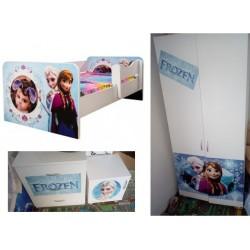 Mobilier Frozen personalizat 1