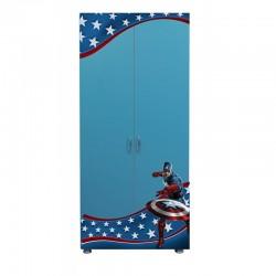 Sifonier copii Captain America