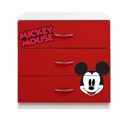 Comoda copii Mickey