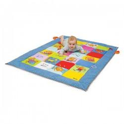 Covoras de joaca - Motanul Poznas Taf Toys