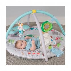Centru de joaca Curiozitati distractive 3in1 Taf Toys