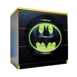 Comoda Batman 3 sertare