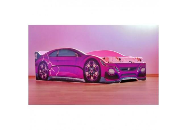 Pink Princess cu lumini